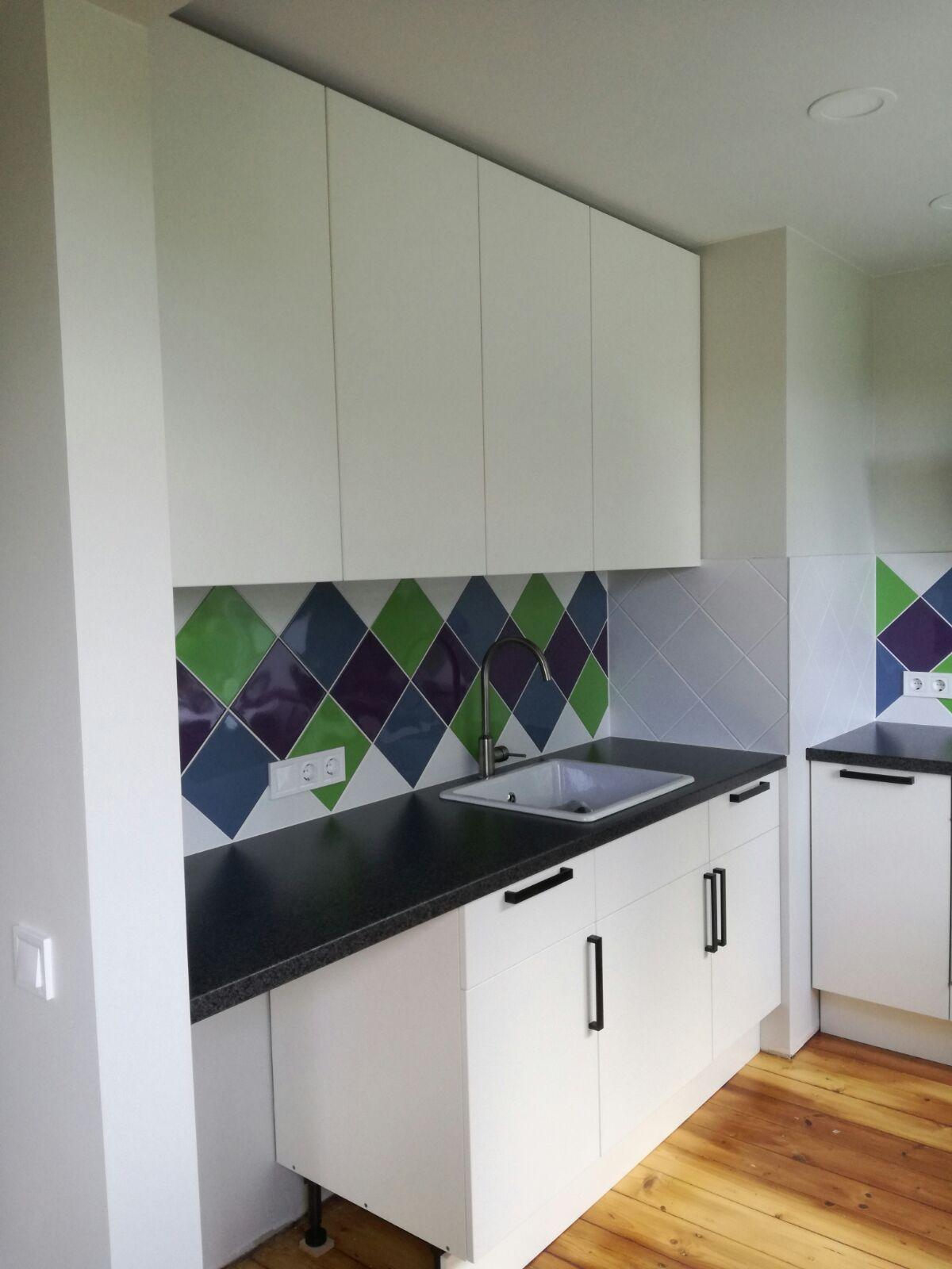 Lauras virtuves iekārta