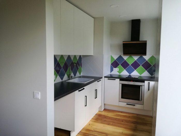 Lauras virtuves iekārta 2
