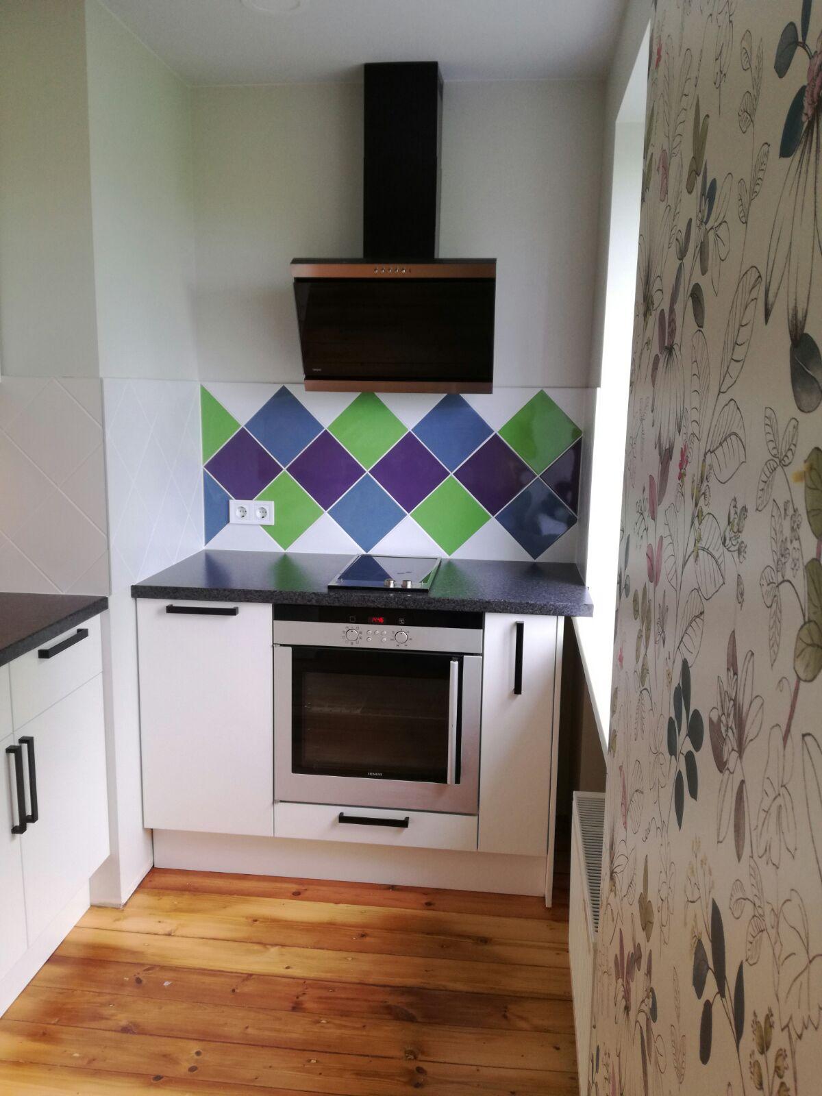 Lauras virtuves iekārta 3