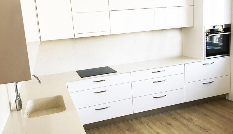 virtuves iekārtas cenas