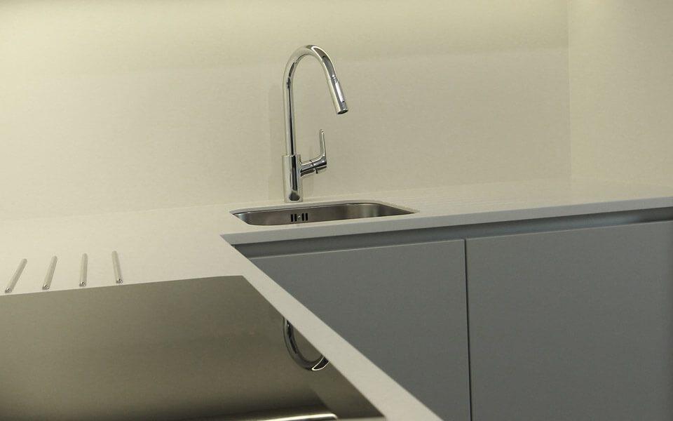 virtuves virsma - up mēbeles