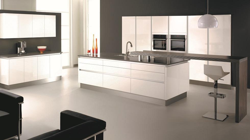 virtuves iekartas - 3d dizians