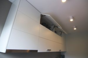 Custom kitchen for aija 5