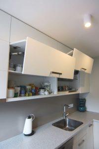 Custom kitchen for aija 6