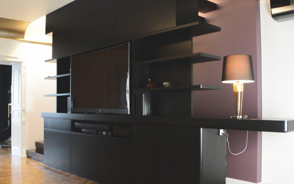 Virtuves mēbeles jūrmalā pēc individuāla pasūtījuma 3