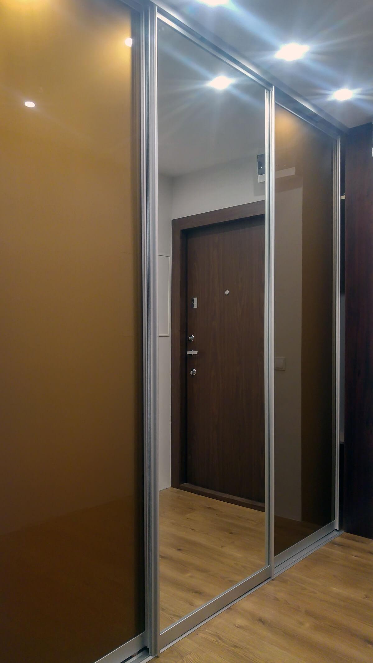 built in closet for arturs