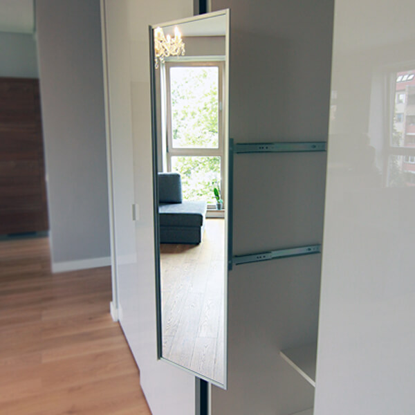 custom furniture - walk in closets