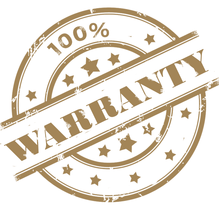 custom furniture warranty