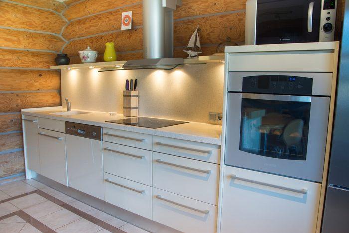 custom kitchen for liga 2