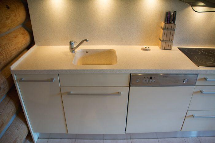 custom kitchen for liga 5