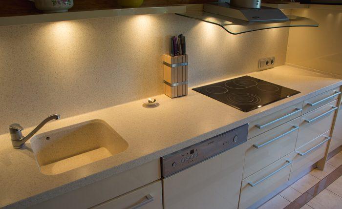 custom kitchen for liga 6