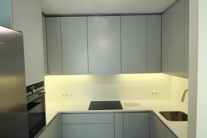 Custom kitchen for Kaspars 1