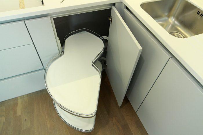 Custom kitchen for Kaspars 10