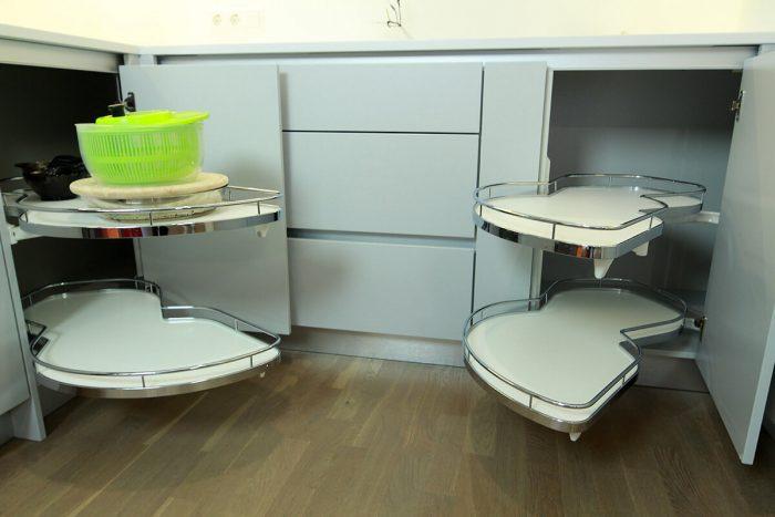 Custom kitchen for Kaspars 11