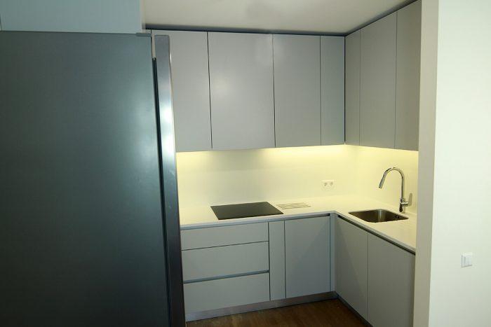 Custom kitchen for Kaspars 12