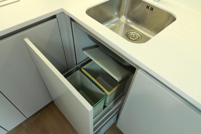 Custom kitchen for Kaspars 16