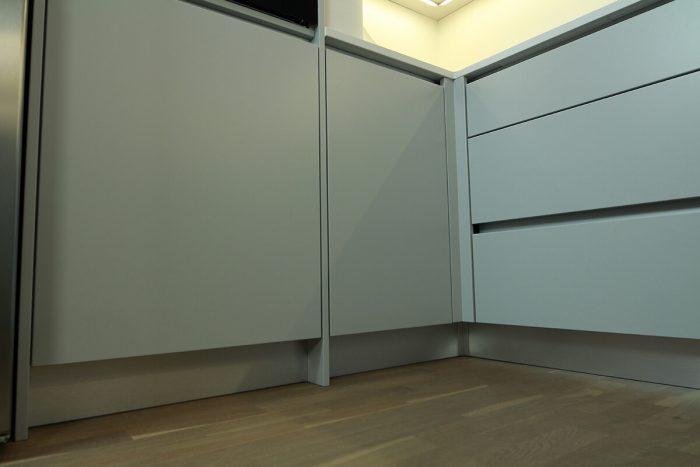 Custom kitchen for Kaspars 18