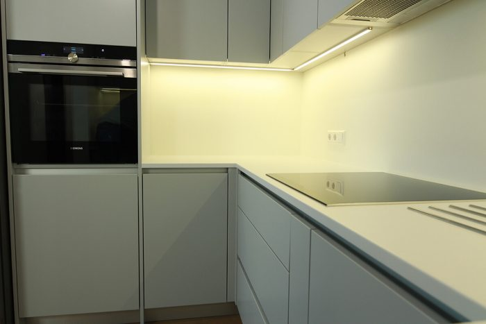 Custom kitchen for Kaspars 2