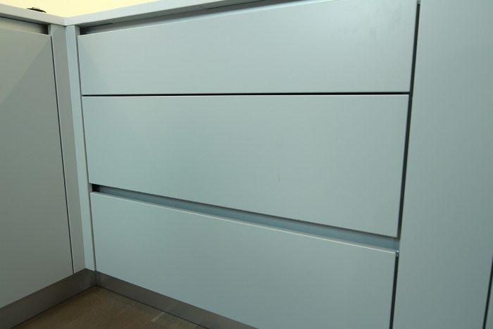 Custom kitchen for Kaspars 20