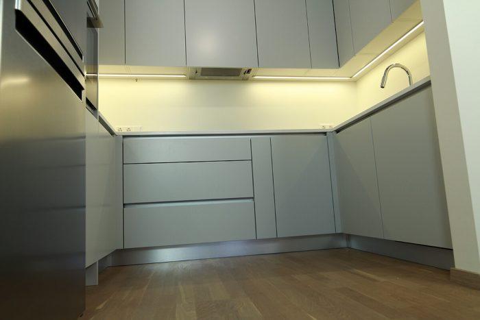 Custom kitchen for Kaspars 3