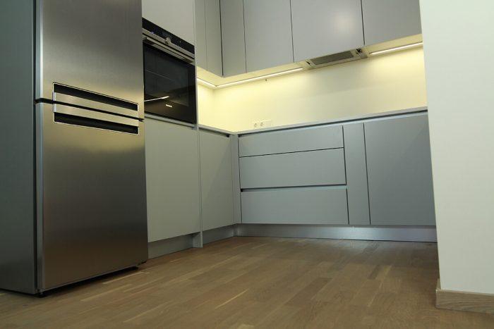 Custom kitchen for Kaspars 4