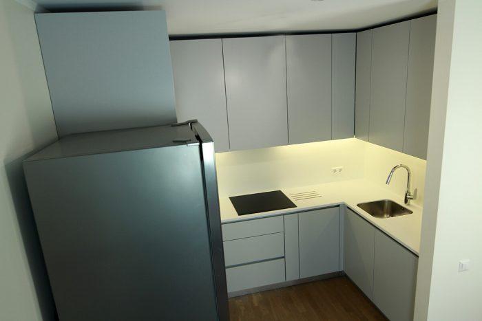 Custom kitchen for Kaspars 5