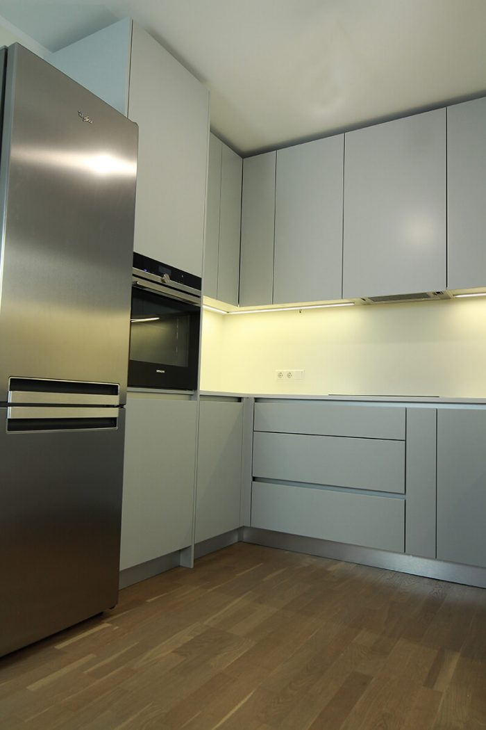 Custom kitchen for Kaspars 6