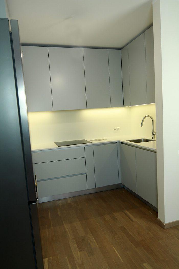 Custom kitchen for Kaspars 7