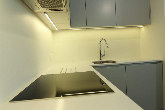 Custom kitchen for Kaspars 9