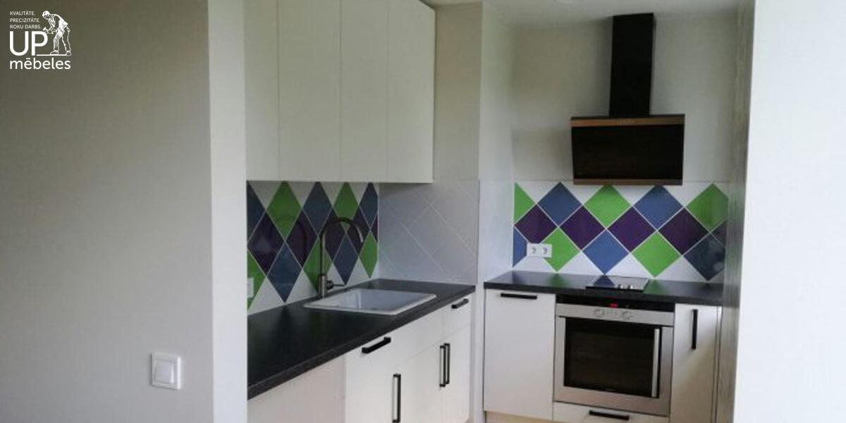 mazas virtuves dizains