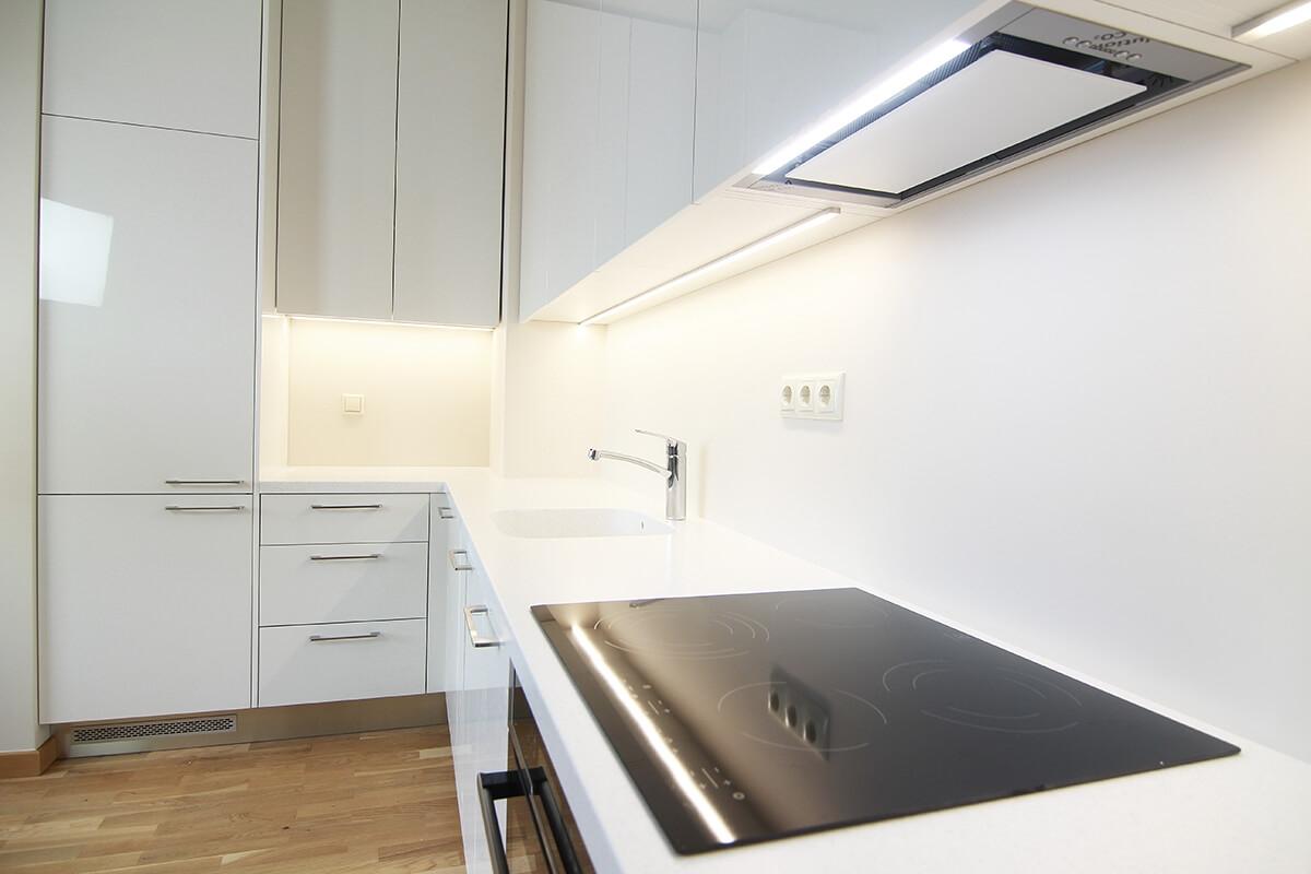 virtuves iekārta Sandrai 17