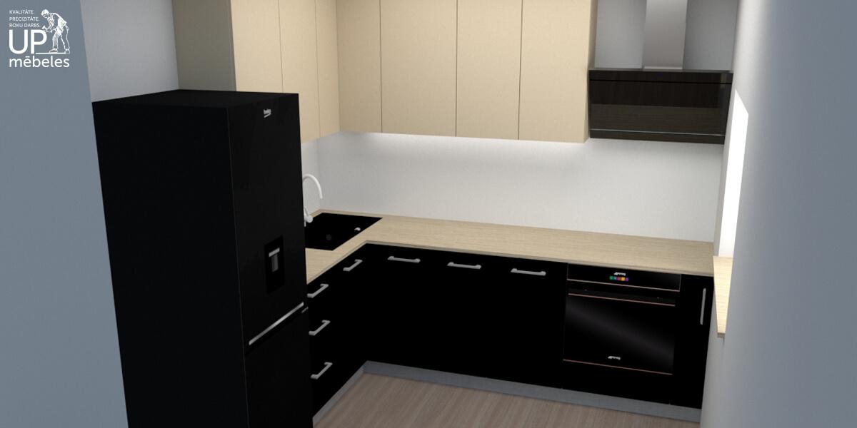 virtuves projektēšana 3