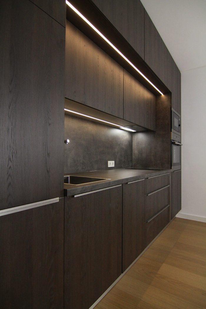 jaunā teika - virtuve 8