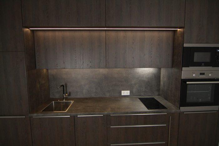 jaunā teika - virtuve 9
