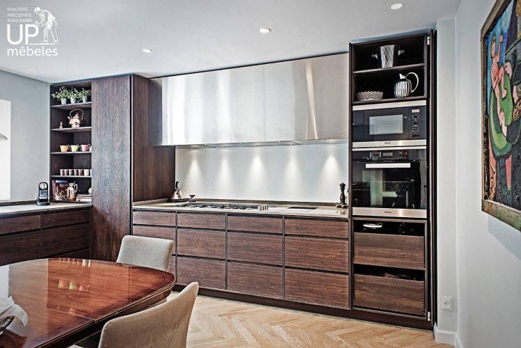 virtuves iekārtas izgatavošana cenas