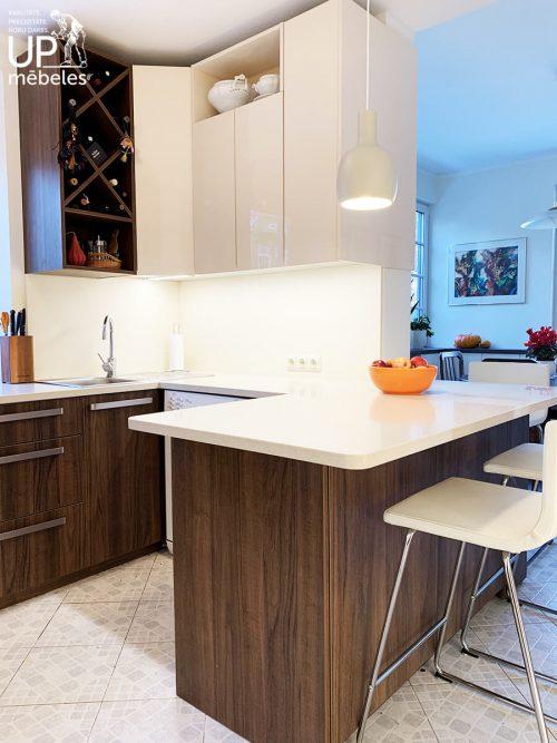 Virtuves iekārtas - Jūrmalā, Mellužos 2