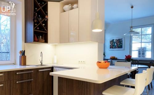 Virtuves iekārtas - Jūrmalā, Mellužos 3