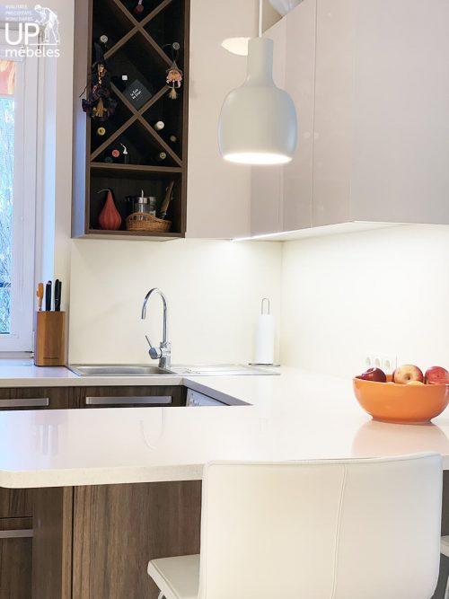 Virtuves iekārtas - Jūrmalā, Mellužos 4