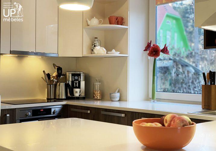 Virtuves iekārtas - Jūrmalā, Mellužos 5