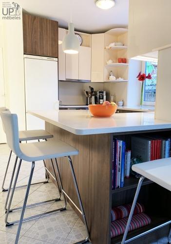Virtuves iekārtas - Jūrmalā, Mellužos 6