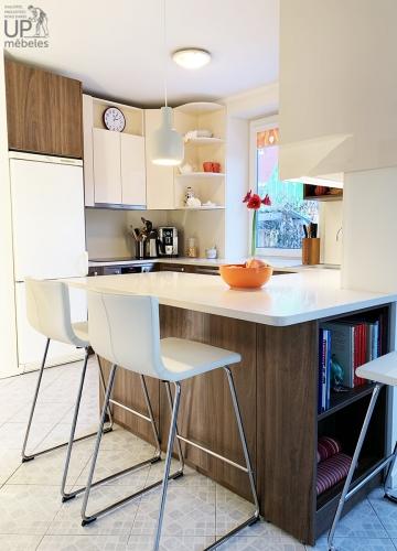 Virtuves iekārtas - Jūrmalā, Mellužos 9