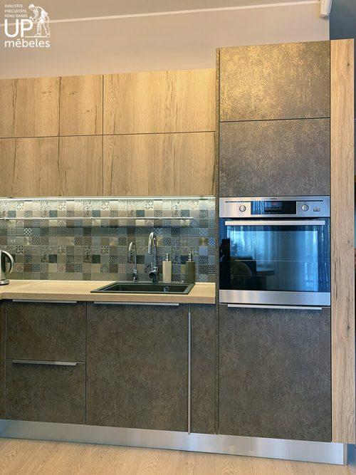 Virtuves iekārtas pēc pasūtījuma - Svetlana 3