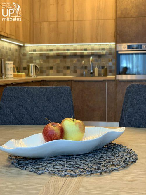 Virtuves iekārtas pēc pasūtījuma - Svetlana 8
