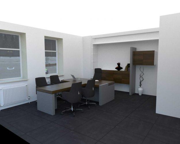Biroja mēbeles 3