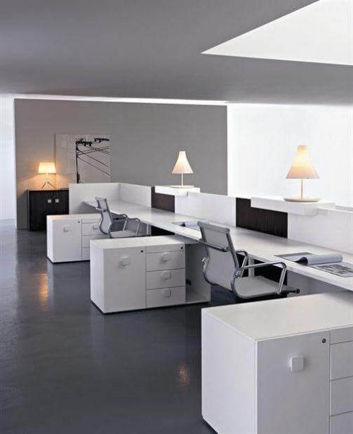 Biroja mēbeles 5