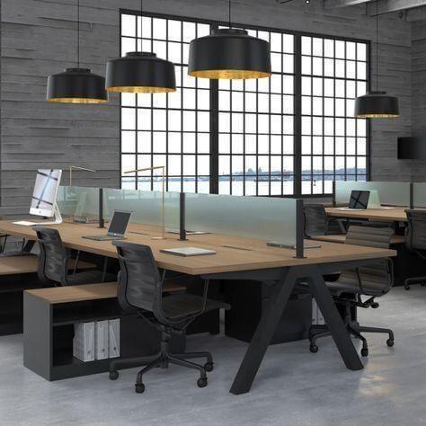 Biroja mēbeles 7