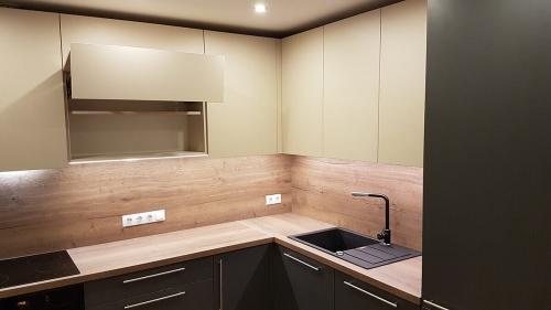 Carnikavas virtuves iekārta
