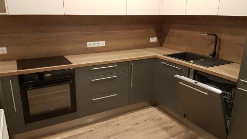 virtuves iekārta Carnikavā 10