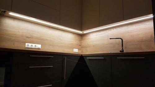 virtuves iekārta Carnikavā 13
