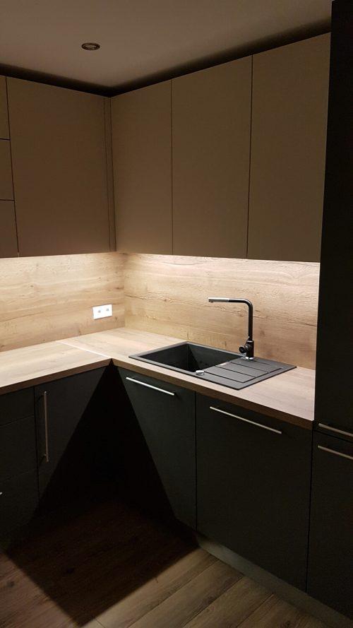virtuves iekārta Carnikavā 4